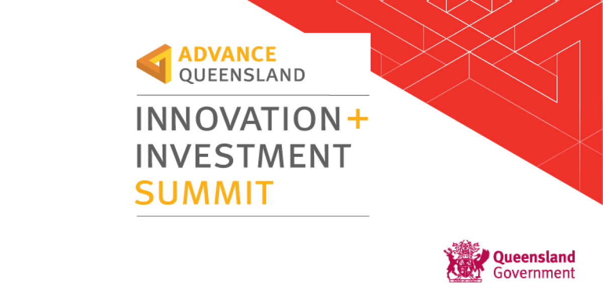 innovation, advance queensland, summit