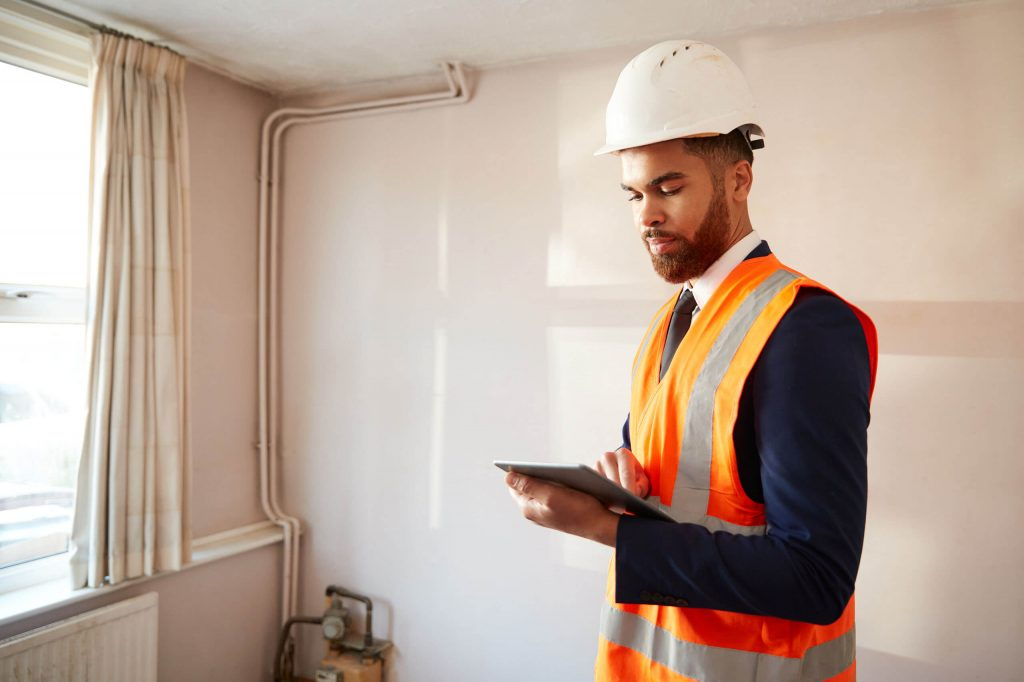 Pre Purchase Property Inspection App