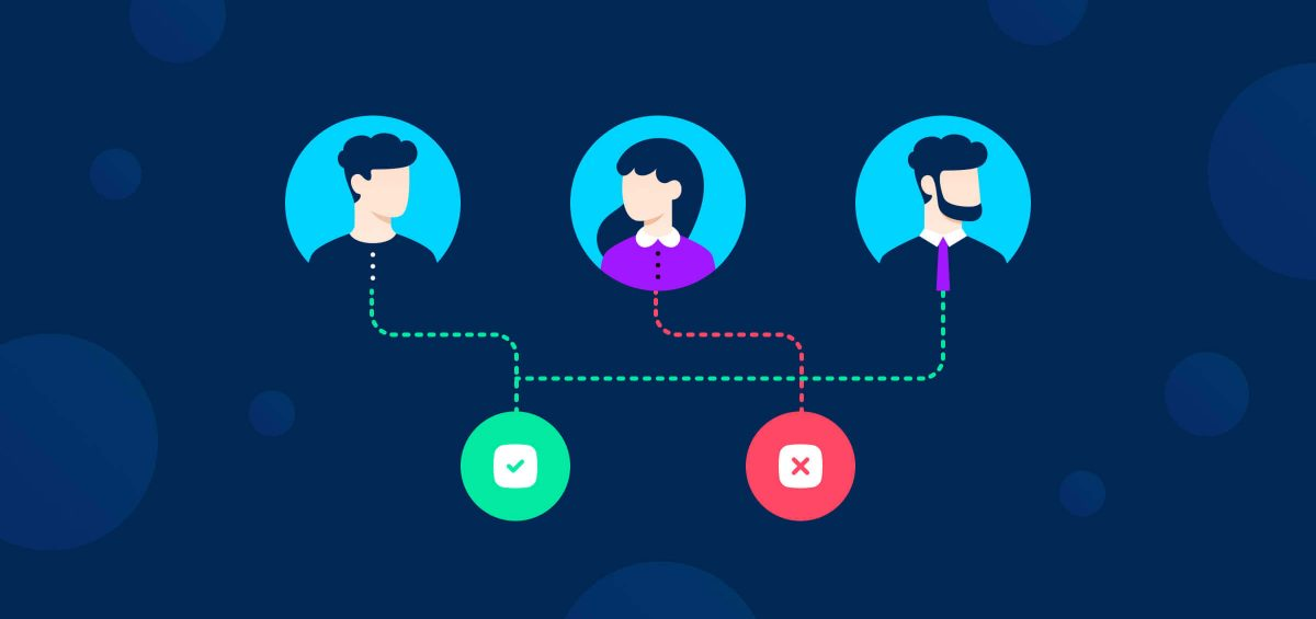 role based access controls avatars security flow